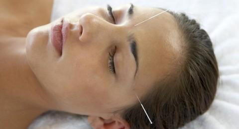Akupunktur helbreder mange sygdomme