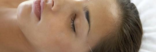 Akupunktur helbreder