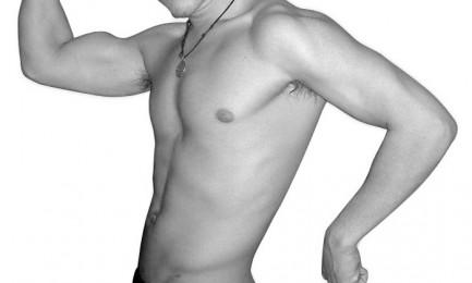 dine biceps røber dig