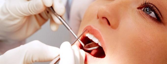 hyppige tandproblemer - gode råd fra tandlægen