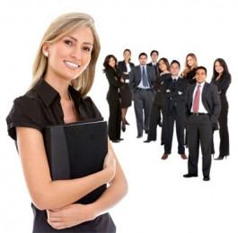 job og karriere