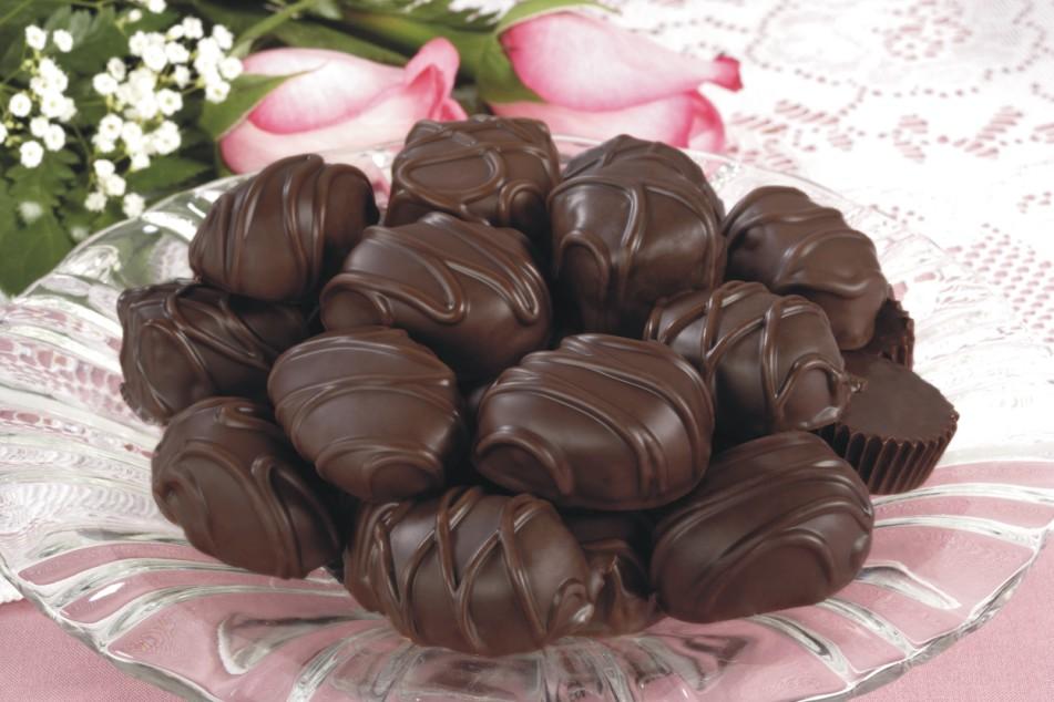 mørk chokolade er sundt