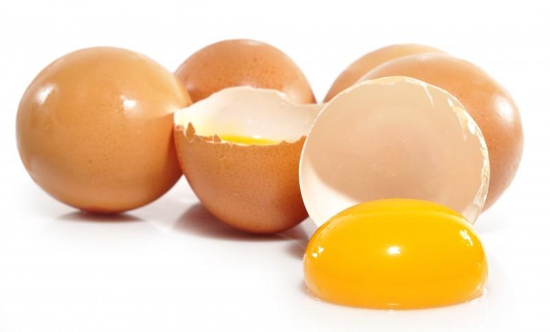 æg er sunde