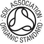 Engelske Soil Association økologi mærke