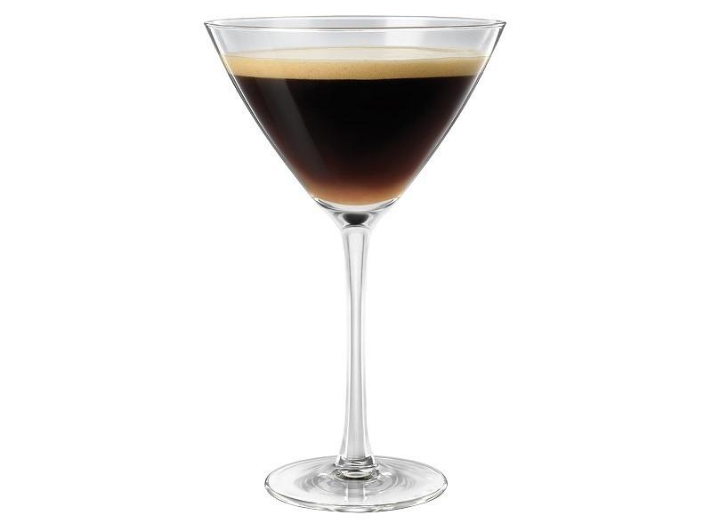 Espresso Martini drink opskrift