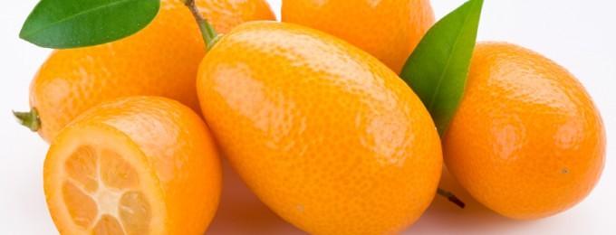 Kumquat er sundt