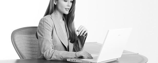 Karrierekvinder vælger minimizer bh