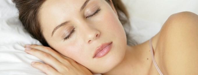 Omega-6 og omega-3-fedtsyrer god nattesøvn