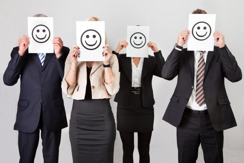 Stress i virksomheden kan forebygges