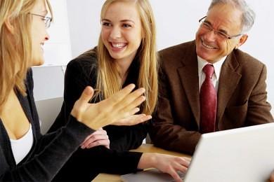 5 gode råd til at højne arbejdsglæden