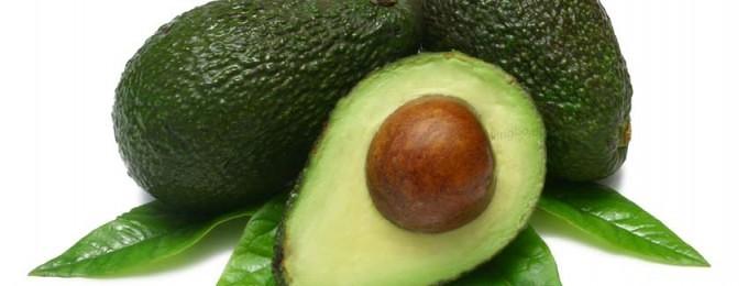 avocado er sundt