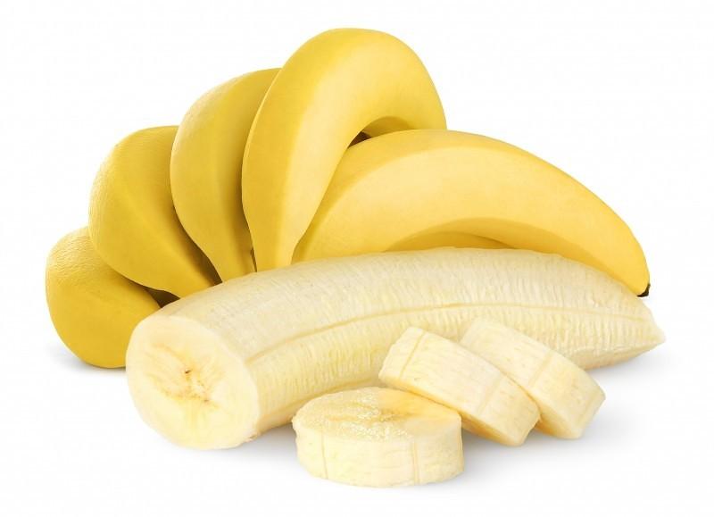 banan er sundt
