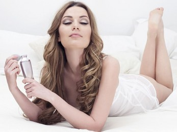 bevar parfumens duft