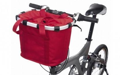 Reisenthel bikebasket cykel taske