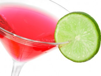 cosmopolitan nem drinks opskrift