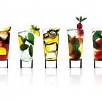 Drinks opskrifter
