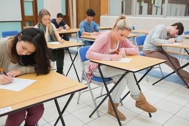 eksamensangst lær at håndtere din angst