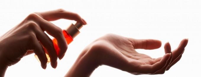 Find din yndlings parfume