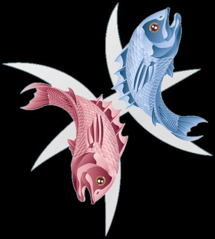 fiskens tegn