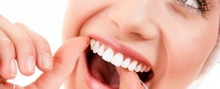 forebyg paradentose med god mundhygiejne