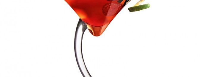 french martini drink opskrift