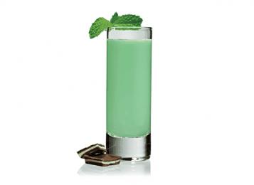 grasshopper drink opskrift