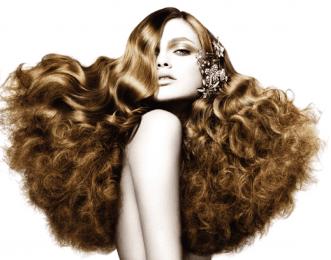 hårkur tørt hår