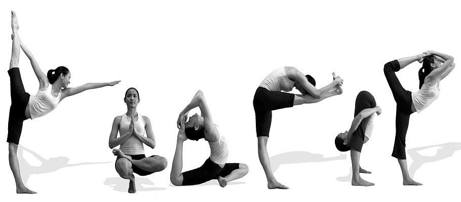 hvad er yoga