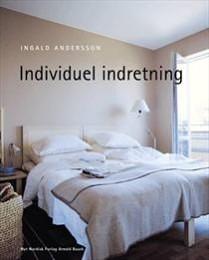 individuel indretning bog