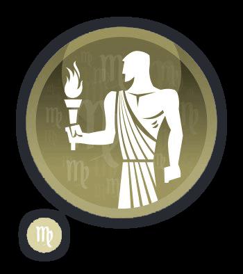 Jomfruen Horoskop