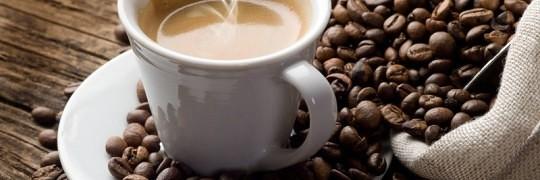 kaffe er sundt