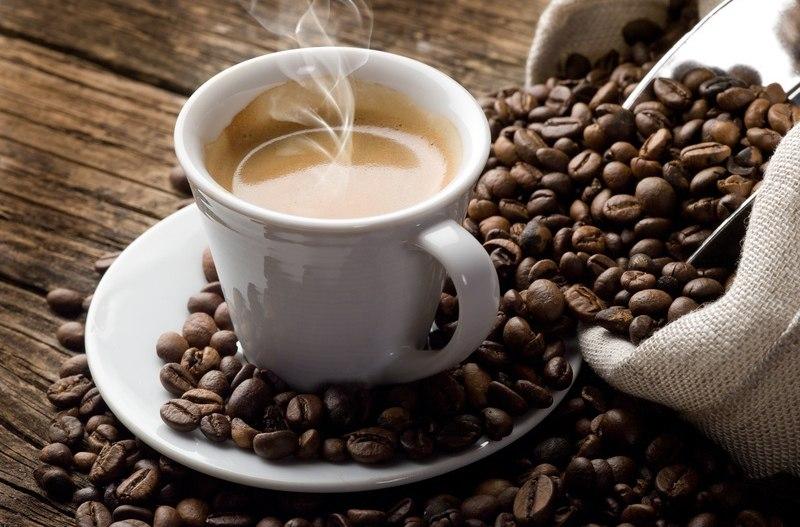 kaffe vitaminer