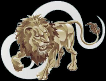 Løve stjernetegnet løven