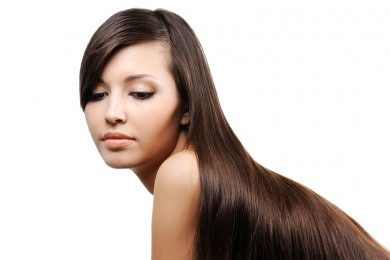 Få langt hår hurtigt med den rette hårpleje