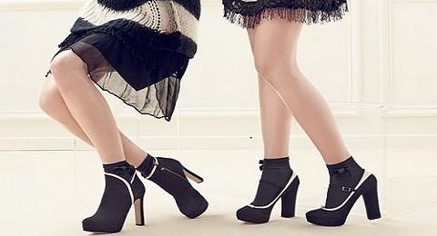 match dit tøj få slanke ben