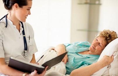 musik behandling til patienter