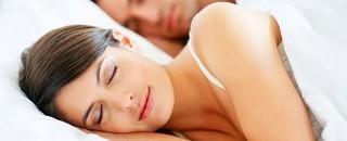 myten om søvn