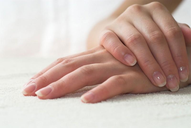 naturlige negle