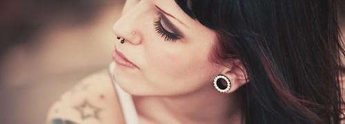 piercing frarådes