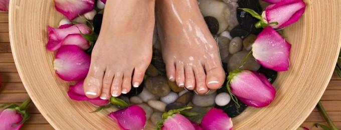 plej dine fødder