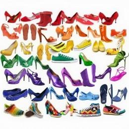 rigtigt fodtøj