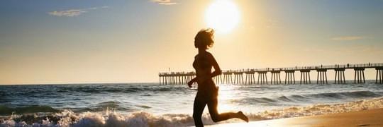 sund kost inden løbeturen