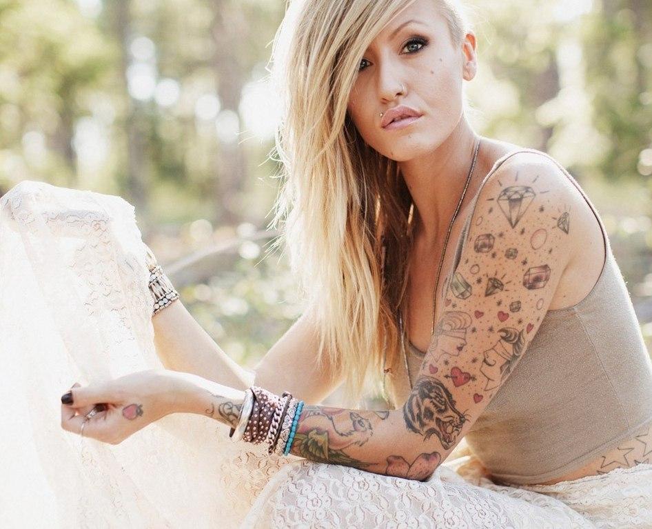 tatoveringens historie
