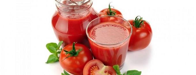 tomat juice er sundt