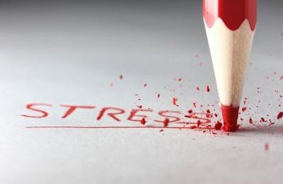 undgå stress