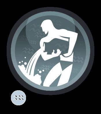 Vandmanden horoskop