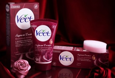 veet supreme essense
