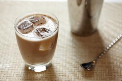 white russian drink opskrift