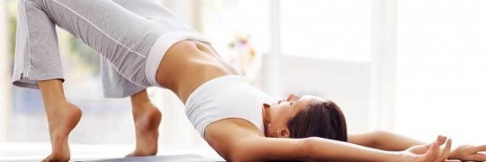yoga en personlig historie