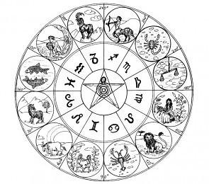 zodiakken og stjernetegnenes historie